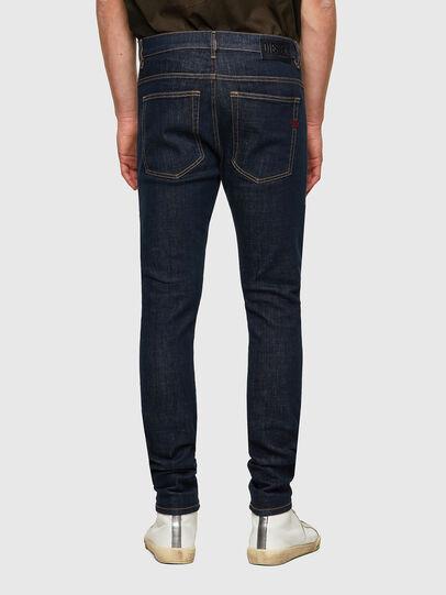 Diesel - D-Amny 009PC, Blu Scuro - Jeans - Image 2