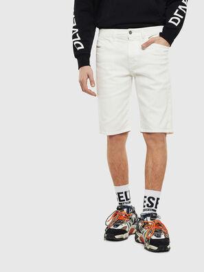 THOSHORT, Bianco - Shorts