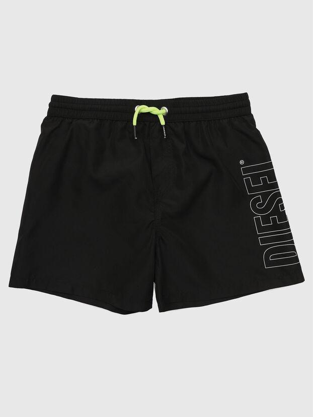 MBXSANDY, Nero - Beachwear