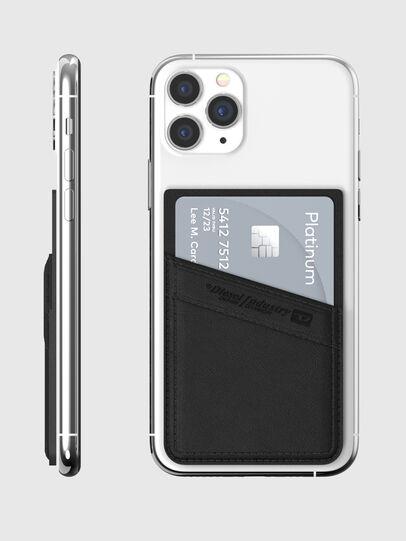 Diesel - 41923, Nero - Universal pockets - Image 1