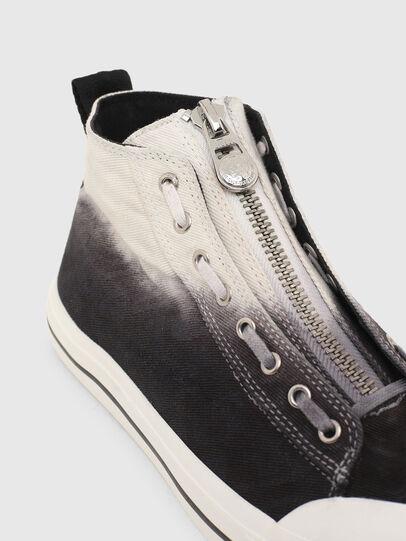 Diesel - S-ASTICO MZIP, Bianco/Nero - Sneakers - Image 4