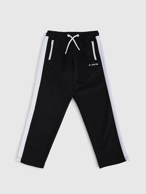 PSKA, Nero/Bianco - Pantaloni