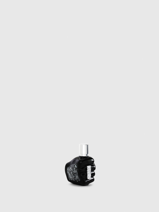 Diesel - ONLY THE BRAVE TATTOO 50 ML, Nero Brillante - Only The Brave - Image 2