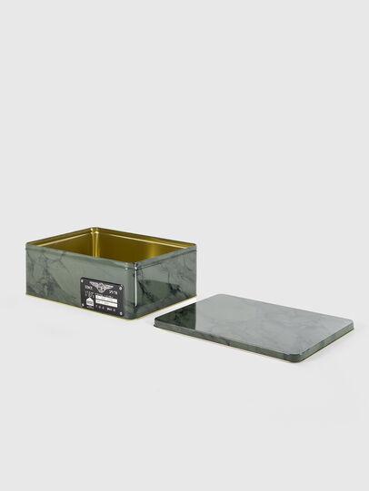 Diesel - 11101 SURVIVAL, Verde Militare - Accessori casa - Image 4