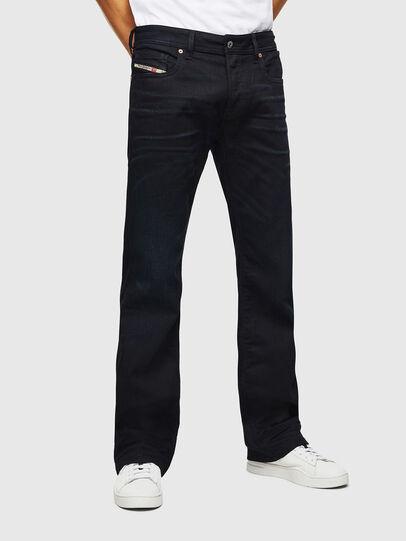 Diesel - Zatiny C84AY, Blu Scuro - Jeans - Image 1