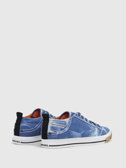 Diesel - EXPOSURE LOW I,  - Sneakers - Image 3