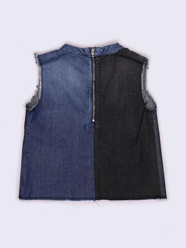 CAILA, Blu Jeans