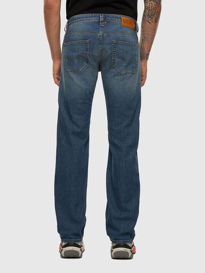 Diesel - Larkee 009EI, Blu medio - Jeans - Image 2