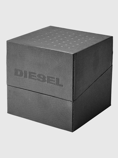 Diesel - DZ4525, Nero/Oro - Orologi - Image 4