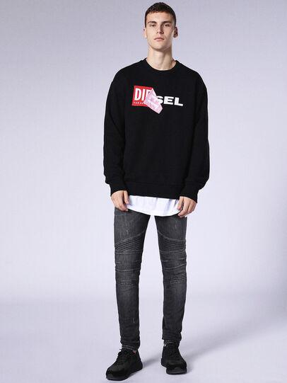 Diesel - Fourk 084NQ,  - Jeans - Image 5