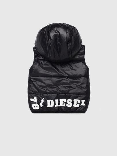 Diesel - JAIMEB, Nero - Giacche - Image 2