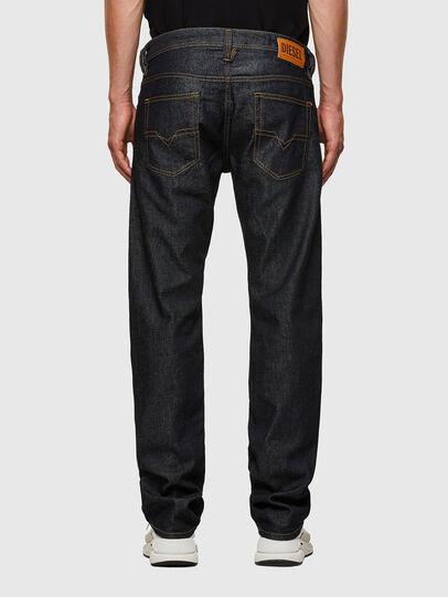 Diesel - Larkee 009HF, Blu Scuro - Jeans - Image 2
