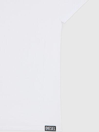 Diesel - UMTEE-RANDAL, Bianco - Tops - Image 3