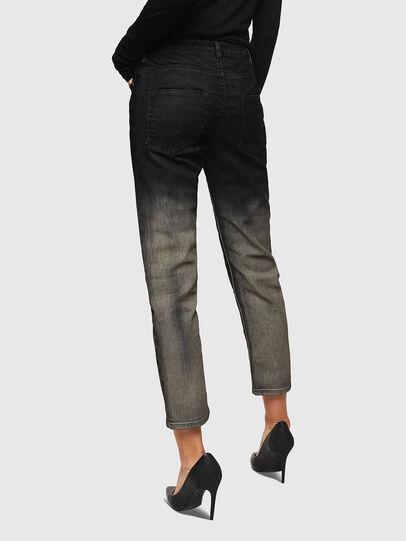 Diesel - TYPE-1820, Nero - Jeans - Image 2