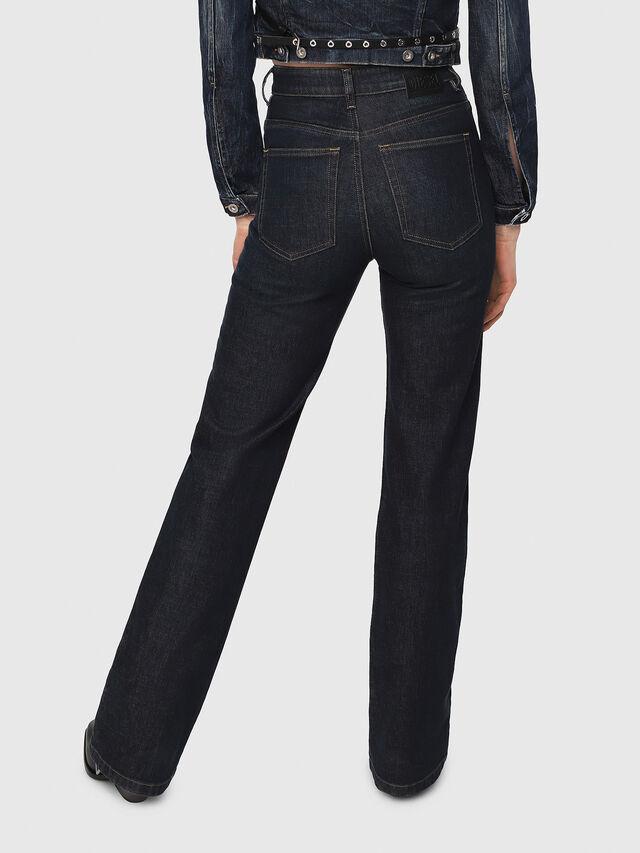 Diesel - D-Pending 080AK, Blu Scuro - Jeans - Image 2
