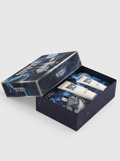 Diesel - ONLY THE BRAVE 75ML GIFT SET, Blu - Only The Brave - Image 2