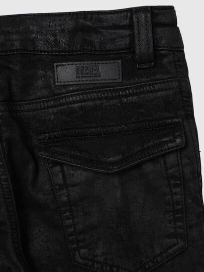 Diesel - D-DERROT-SP-J JOGGJEANS, Nero - Jeans - Image 5