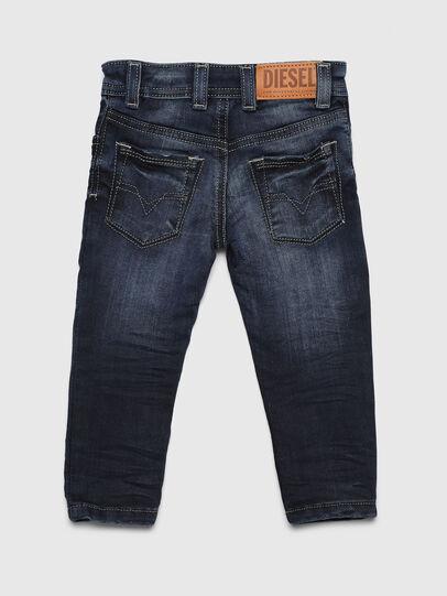 Diesel - SLEENKER-B-N, Blu medio - Jeans - Image 2