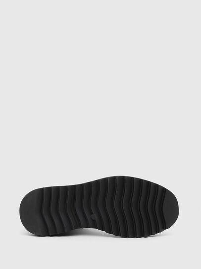 Diesel - H-SHIROKI DMBB, Nero - Sneakers - Image 5