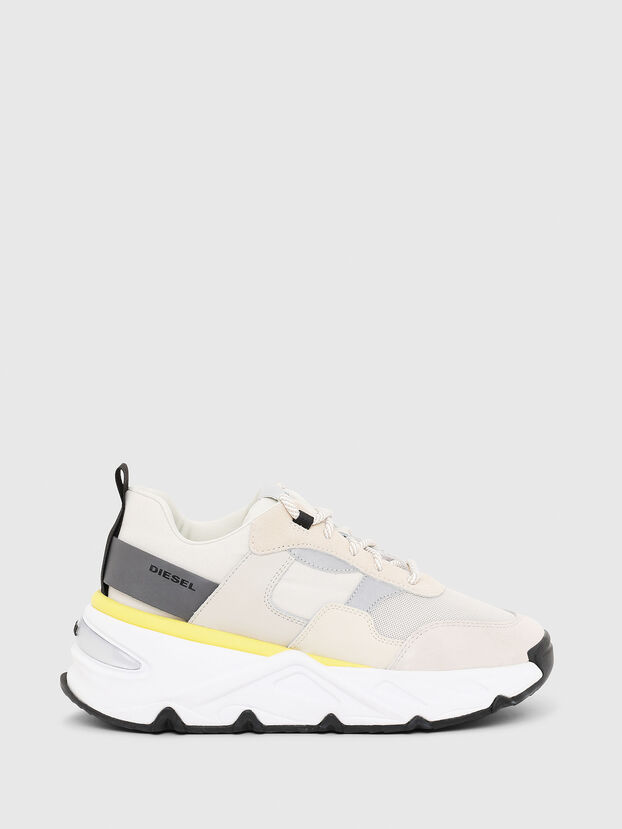 S-HERBY LOW, Multicolor/Bianco - Sneakers