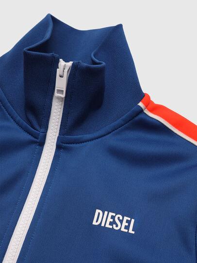Diesel - SCORTESS, Blu - Felpe - Image 3