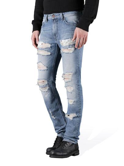 Diesel - Thavar 0846Y,  - Jeans - Image 3