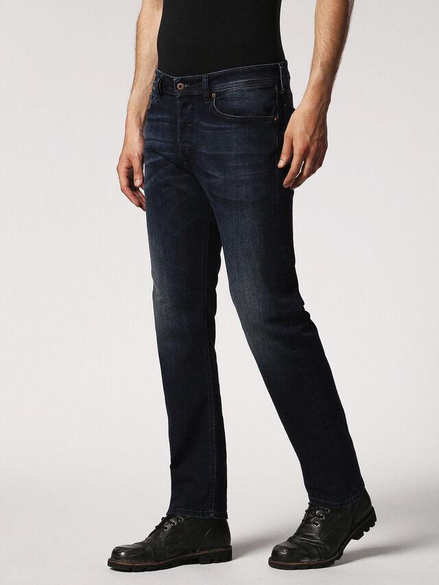 WAYKEE 0814W, Blu Jeans
