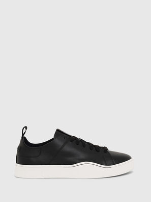 S-CLEVER LS, Nero - Sneakers