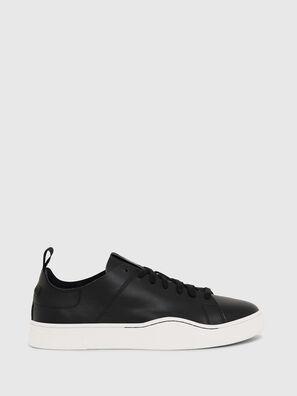 S-CLEVER LS, Nero - Sneakers