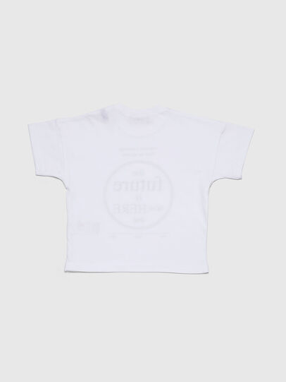 Diesel - TARTIB,  - T-shirts e Tops - Image 2