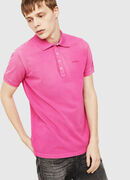 T-NIGHT-BROKEN, Fucsia - Polo