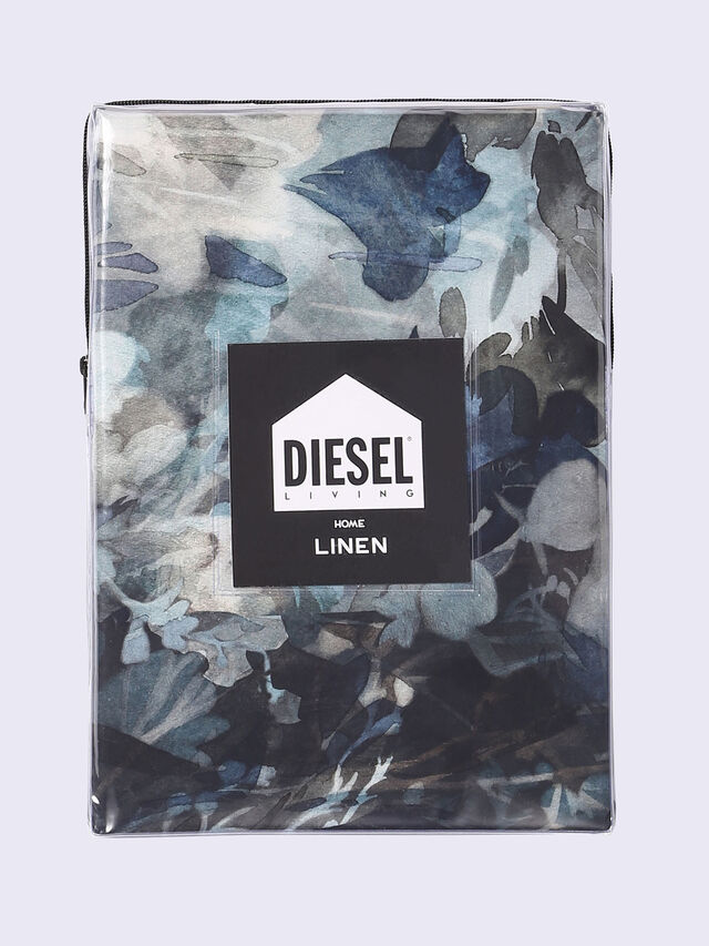 Diesel - 72080 DARK FIELD, Blu - Set Copripiumino - Image 3