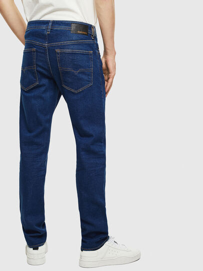 Diesel - Buster 0095Z, Blu Scuro - Jeans - Image 2