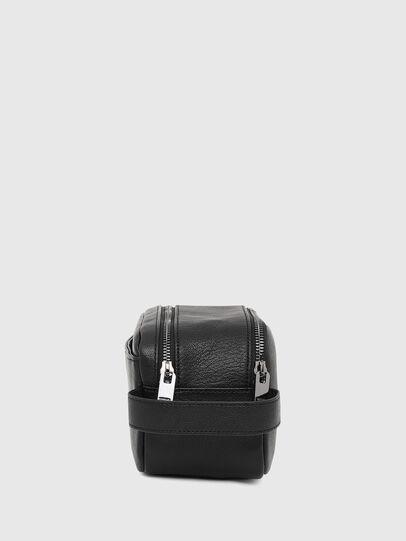 Diesel - POUCHUR, Nero - Bijoux e Gadget - Image 3
