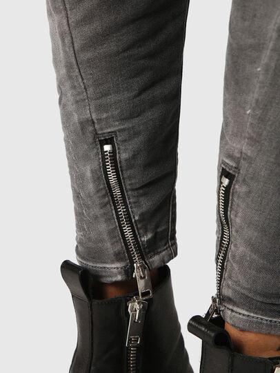 Diesel - Fayza JoggJeans 084NA,  - Jeans - Image 5