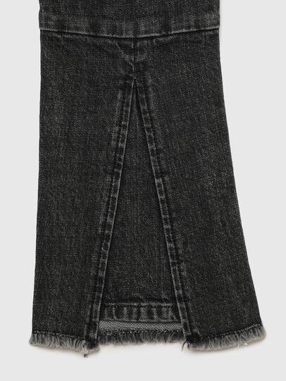 Diesel - D-EARLIE-J, Nero - Jeans - Image 4