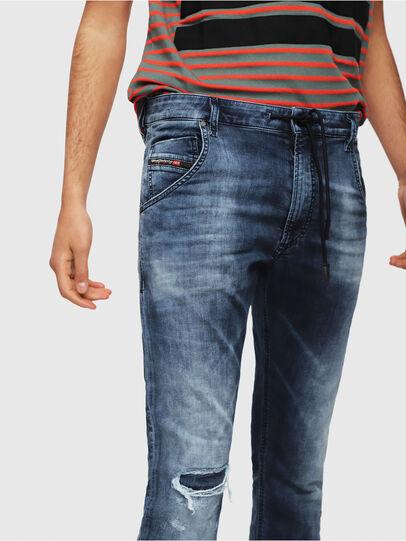 Diesel - KRL CB JOGGJEANS,  - Jeans - Image 3