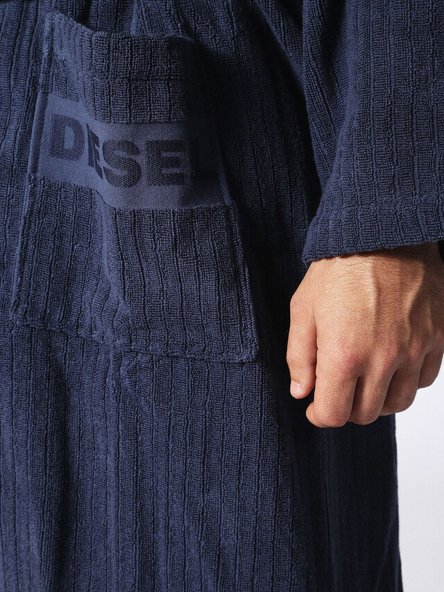 Diesel - 72345 SOLID size L/XL, Indaco - Bath - Image 4