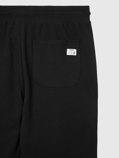 Diesel - UMLB-PETER, Nero - Pantaloni - Image 4