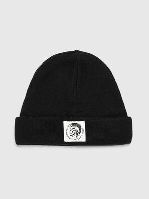 K-XAU, Nero - Cappelli invernali