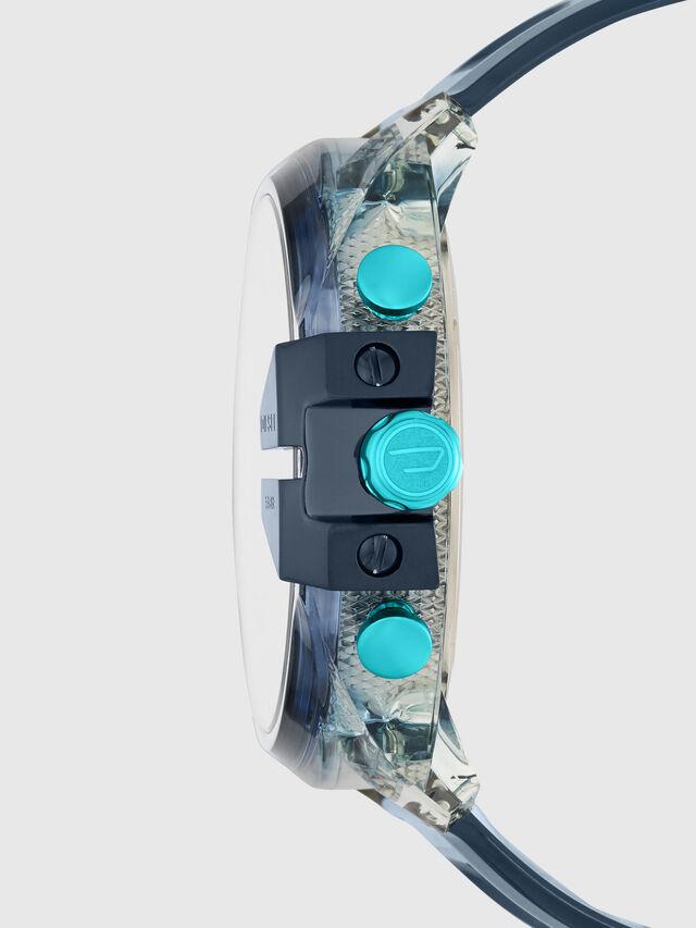 Diesel - DZ4487, Blu Chiaro - Orologi - Image 2