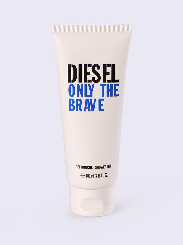 Diesel - ONLY THE BRAVE 50ML GIFT SET, Generico - Only The Brave - Image 3