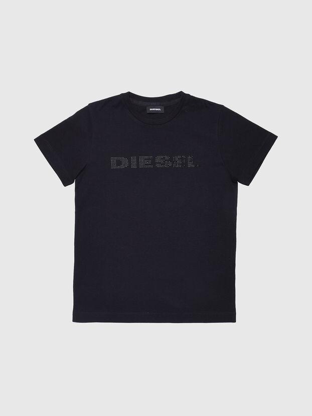 TJFLAVIAY, Nero - T-shirts e Tops