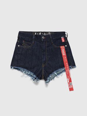 CC-DE-KRIS, Blu Scuro - Shorts