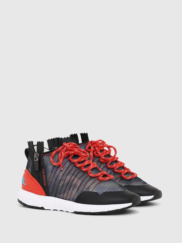 SN MID 11 S-K YO  Sneaker alte senza lacci  464c9b5b2e8