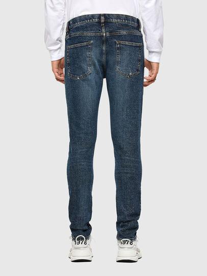 Diesel - D-Strukt 009AR, Blu medio - Jeans - Image 2