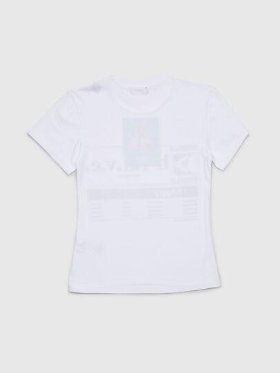 Diesel - TGODIE,  - T-shirts e Tops - Image 2