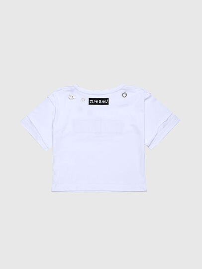 Diesel - TJACKYC,  - T-shirts e Tops - Image 2