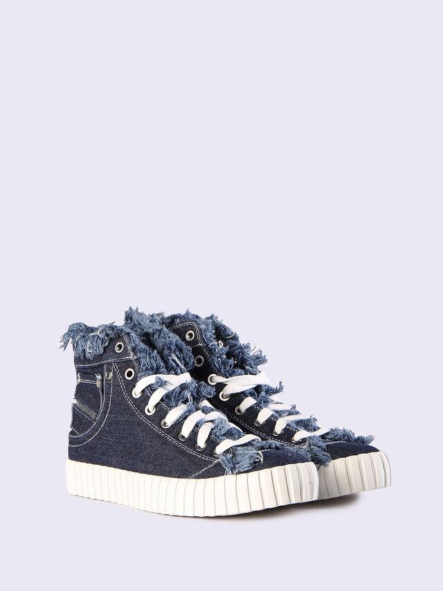 S-EXPOSURE CMC W, Blu Jeans