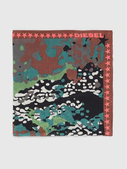 Diesel - S-MIME,  - Sciarpe - Image 1
